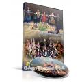 2017 熊熊兒童音樂劇《古堡歷險記》-DVD