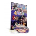 2016 兒童音樂劇『魔幻紙皮屋』CD