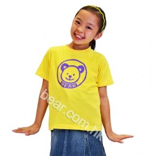 熊熊 T-裇